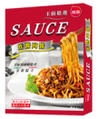 Sauce from Chef - Bean Curd and Meat Sauce Blend